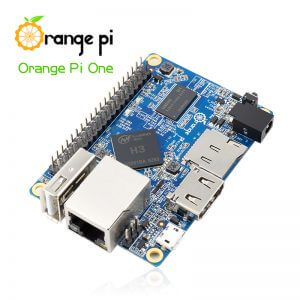 Orange Pi One (2)