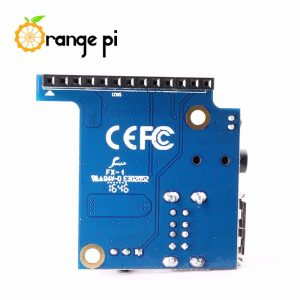 Orange Pi Zero - Плата расширения (Expansion board 13-pins) (3)