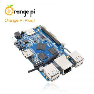 Orange Pi Plus (1)