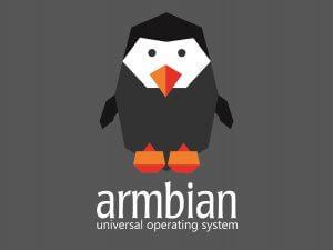 Установка и настройка Armbian на Orange Pi PC