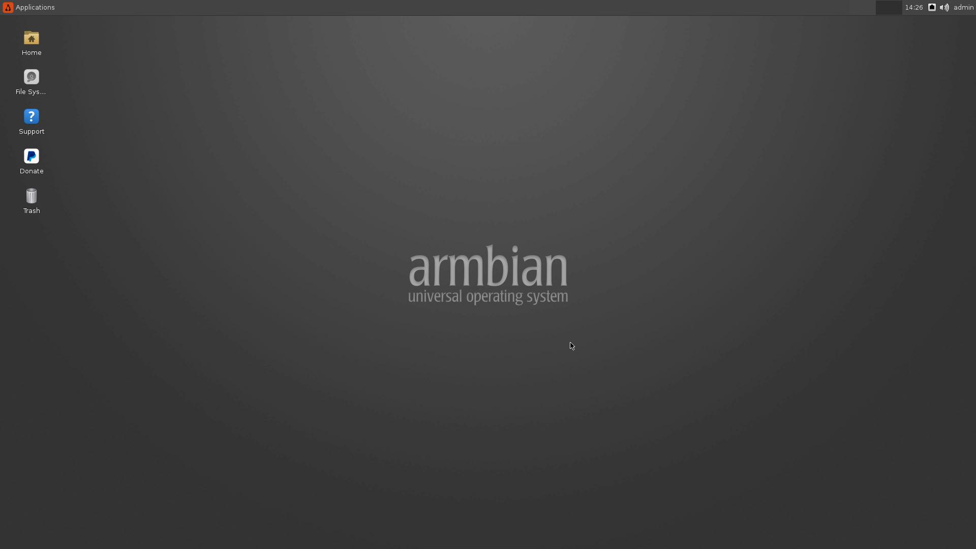 Установка и настройка Armbian на Orange Pi PC - MicroPi