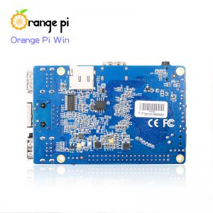 Orange Pi Win - A64 Quad-core ARM Cortex-A53