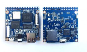Banana Pi M2 Magic/BPI-M2M IoT