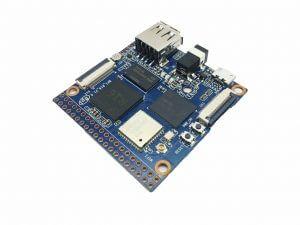 Banana Pi M2 Magic/BPI-M2M IoT