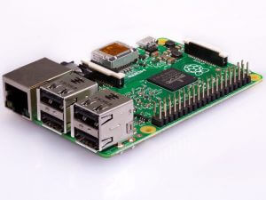 Raspberry Pi 2 Model B v1.2 - ARM Cortex-A53 1G RAM
