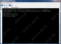 Raspberry Pi и Pi4J. Урок 5. Последовательная шина I2C-TWI - чтение данных