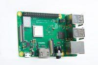 Raspberry Pi 3 Model B+ - BCM2837B0