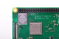 Raspberry Pi 3 Model B+ - Cypress CYW43455 Wi-Fi-Bluetooth 4.2