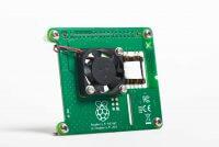 Raspberry Pi 3 Model B+ - PoE-HAT