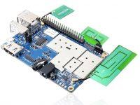 Orange Pi 4G-IoT – одноплатный ПК с 4G, 1 ГБ ОЗУ и 8 ГБ eMMC - HDMI