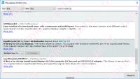 Подключение LCD1602 к Arduino по I2C (PCF8574) - LiquidCrystal I2C INSTALLED