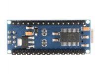 Arduino Nano V3.0 FT232RL FTDI - вид снизу
