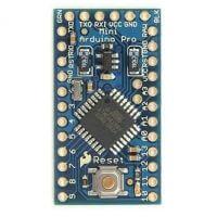 Arduino Pro Mini ATmega168 3.3V 8MHz