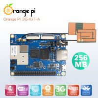 Orange Pi 3G-IOT-A c 256 МБ, ARM Cortex A7, eMMC, 3G, SIM Card, Bluetooth
