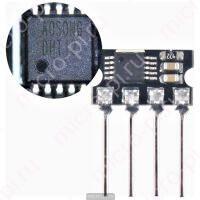 DHT12 - I2C датчик влажности и температуры - Контроллер