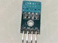 DHT12 - I2C датчик влажности и температуры
