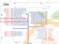 Включение и настройка SPI на Orange Pi - CPU SPI1
