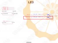 Включение и настройка SPI на Orange Pi - SPI1 MOSI (STATUS-LED)
