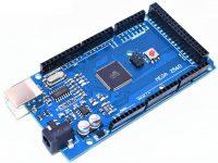 Arduino Mega 2560 CH340G