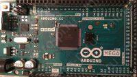 Arduino Mega 2560 Rev3 - Порты