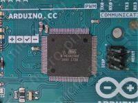 Arduino Mega 2560 Rev3 - микроконтроллер ATmega2560