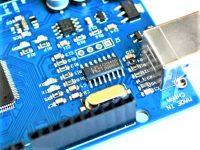 Arduino Mega 2560 USB-UART преобразовватель CH340G