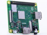Raspberry Pi 3 Model A+ - BCM2837B0