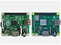 Raspberry Pi 3 Model A+ vs Raspberry Pi Model A+