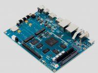 Мультимедийный маршрутизатор Banana Pi W2 - SATA