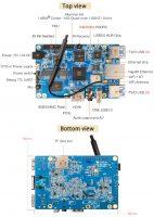 Orange Pi 3 - Технические характеристики