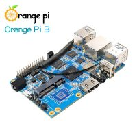 Orange Pi 3 - одноплатный мини ПК на базе Allwinner H6 1ГБ LPDDR3 - IR, HDMI, PCIE