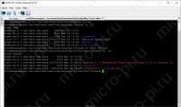 Установка и настройка OwnCloud на Raspberry Pi, Orange Pi, Banana Pi - Проверка файлов