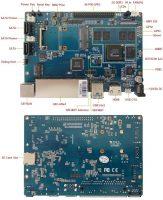 BPI-R2 - Аппаратный интерфейс