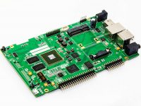 Banana Pi F2 - SoC Freescale i.MX6 Quad