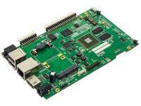 Banana Pi F2 - USB, LAN, HDMI