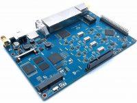 Banana Pi R64 - SATA, mini PCIe