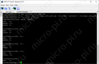 Soft PWM/Программная ШИМ на C/C++ - Результат
