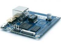 Banana Pi P2 Maker - Camera Serial Interface (CSI)