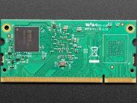 Raspberry Pi Compute Module 3+ Lite - без eMMC