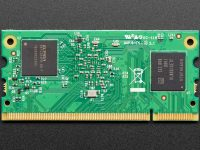Raspberry Pi Compute Module 3+ - c eMMC