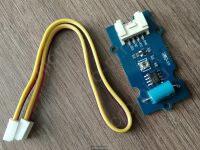 Модуль Grove - Датчик вибрации Arduino на базе SW-420