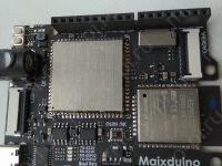 Sipeed Maixduino - Sipeed Maixduino - Sipeed M1 K210 RISC-V AI SoC и ESP32 WI-FI