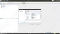 Создать первый проект в Apache NetBeans 11.1 - выберите Java class