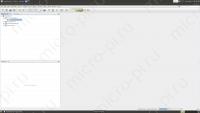 Создать первый проект в Apache NetBeans 11.1 - создать первый класс
