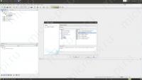 Создать первый C/C++ проект - New C/C++ Application