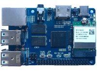 Banana Pi M4 (BPI-M4) - PCIE