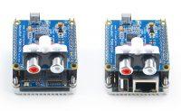 Matrix - NanoHat PCM5102A nano-pi NEO