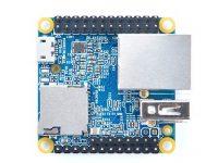 NanoPi-NEO V1.4 - Вид сверху
