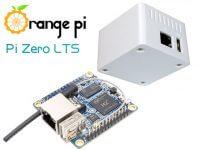 Orange Pi Zero LTS - Корпус