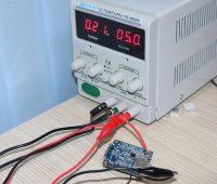 Orange Pi Zero LTS - Потребляемый ток
